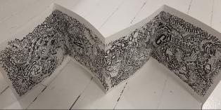 leporello-unfolded